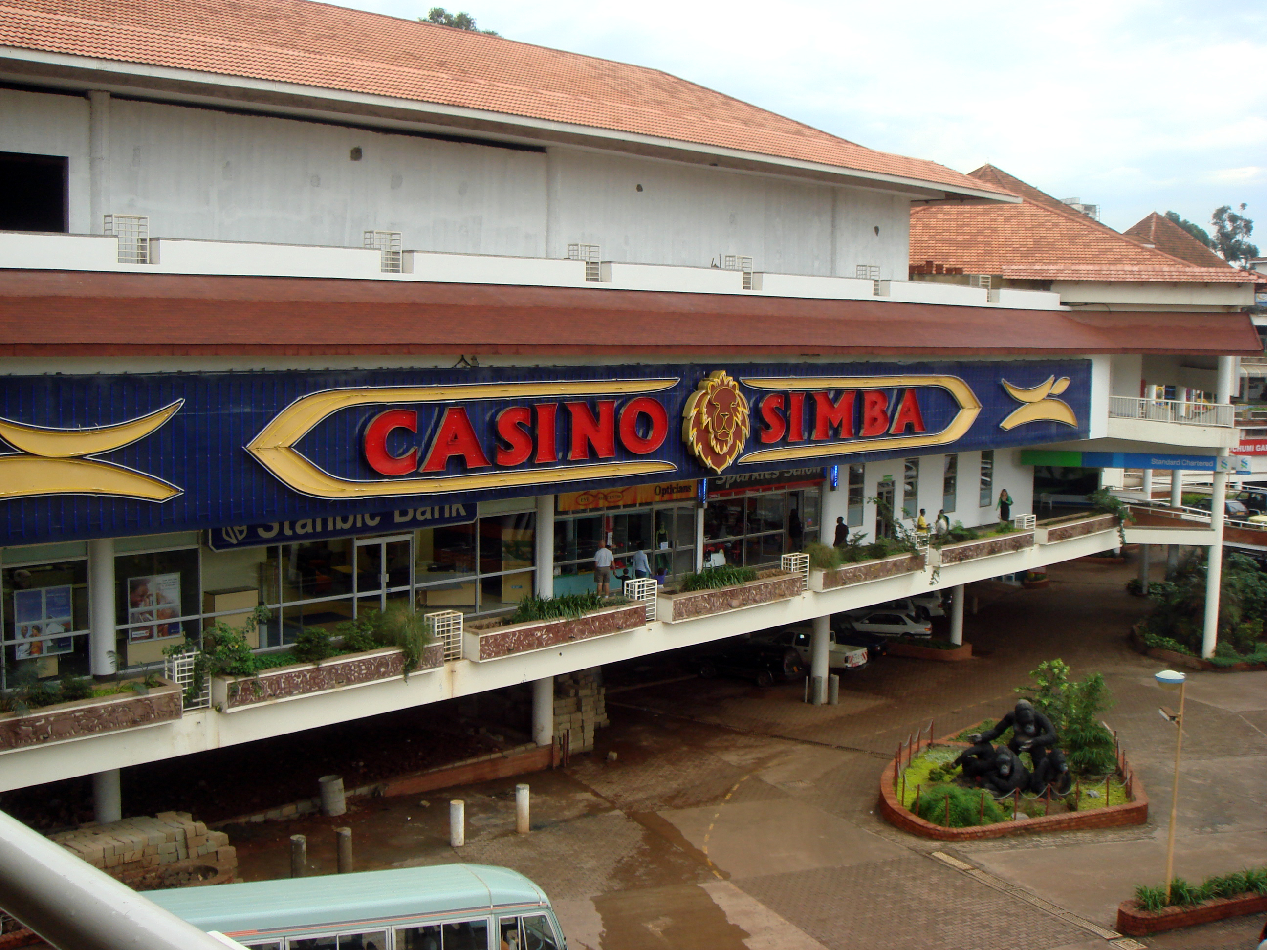 best online casinos in uganda